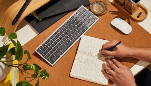 EOFY checklist notebook work list