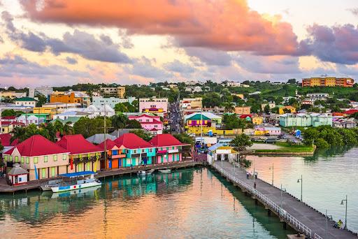 Antigua and Barbuda remote work