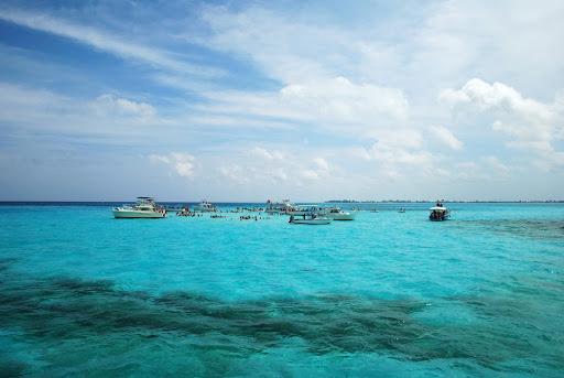 remote work in Cayman Islands