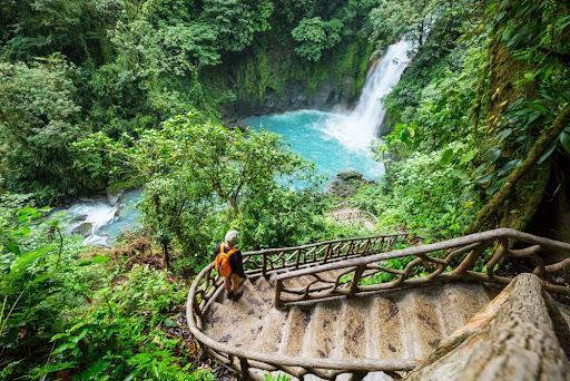 remote work in Costa Rica