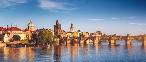 remote work in czech republic