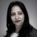 Revathi Venkatraman headshot