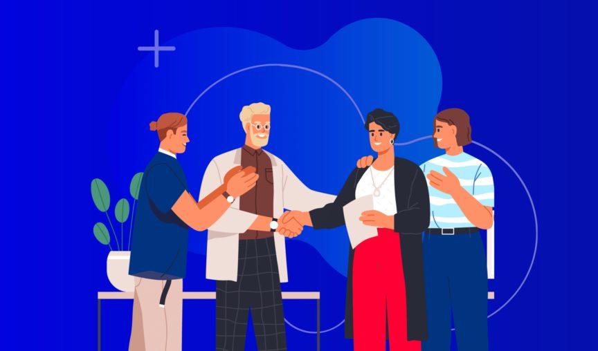 Employee Experience - Employment Hero