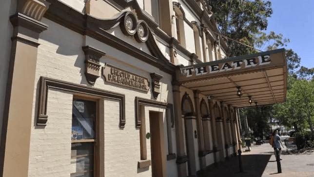 Campbeltown Theatre