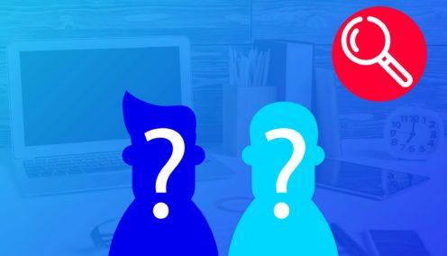 Candidate search employment hero employer brand evp