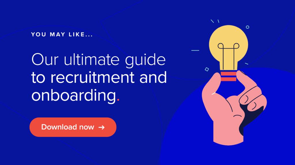 GuideToRecruitmentOnboarding