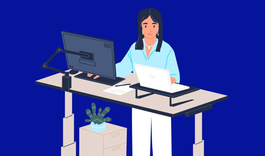 Remote First Working - Employment Hero