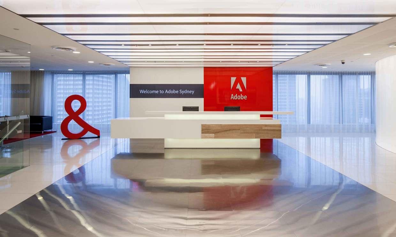Adobe Sydney Office