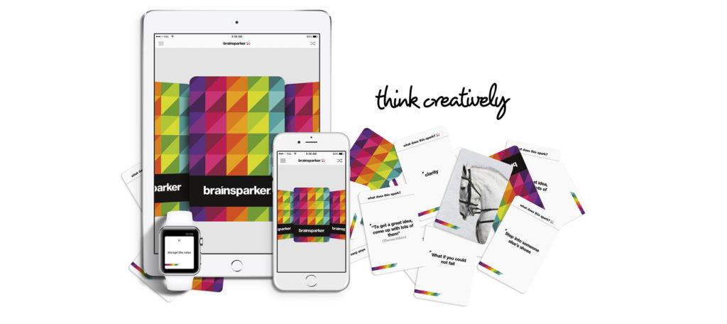 Screenshot of Brainsparker package - Blog from Employment Hero