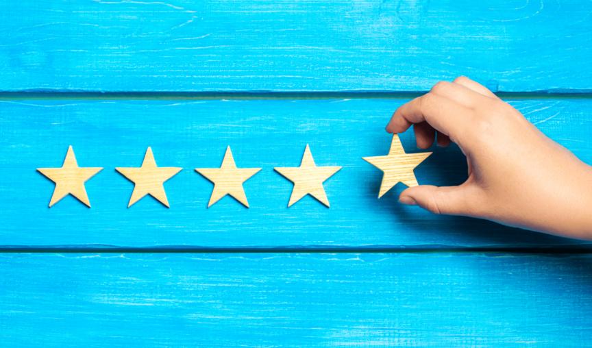 what is an NPS - net promoter score
